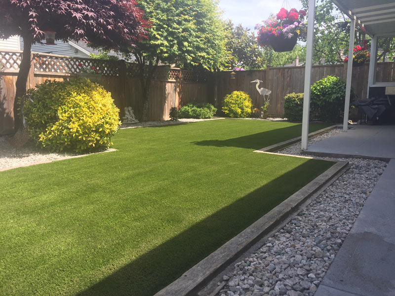 Lubberts Landscaping Finest Garden Design & Maintenance