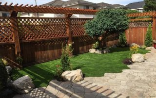 Garden Installation and Maintenance - Residential Landscaping Services-Richmond BC